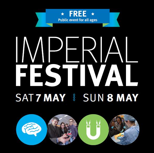 Imperial Festival logo